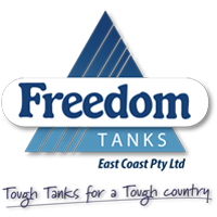 Freedom Tanks Australia
