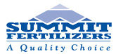 Summit Fertilizers Logo